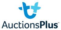 Auctions plus round 3 logo